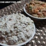 How-To-Cook-Great-Food-HTCG-Food-arabic-recipes-baba-ganhoush-mutabel-eggplant-aubergine