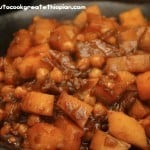 How-To-Cook-Great-Food-HTCG-Food-ethiopian-food-recipes-cooking-injera-doro-wot-sweet-potato-chickpea-stew