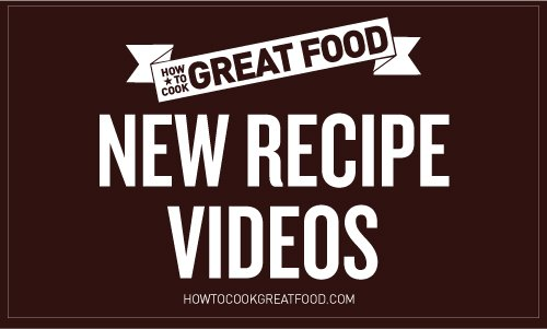 How to cook great food network a vast network of cooking tutorials we are all and only about making video recipes nothing else click around on the menu above for news links galleries and our social media otherwise take forumfinder Choice Image