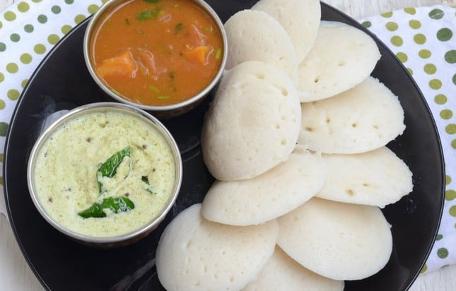 Top 5 delicious idlis from south india how to cook great food idli food blog indian food recipes forumfinder Images